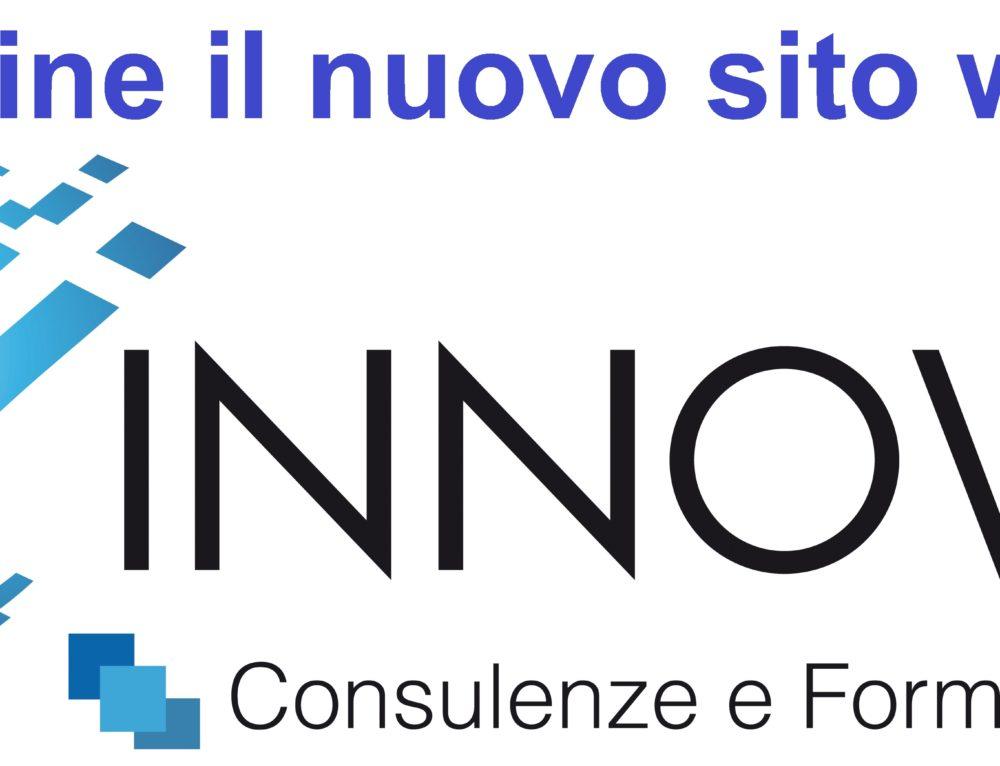 Online il nuovo sito innovaconsulenze.it