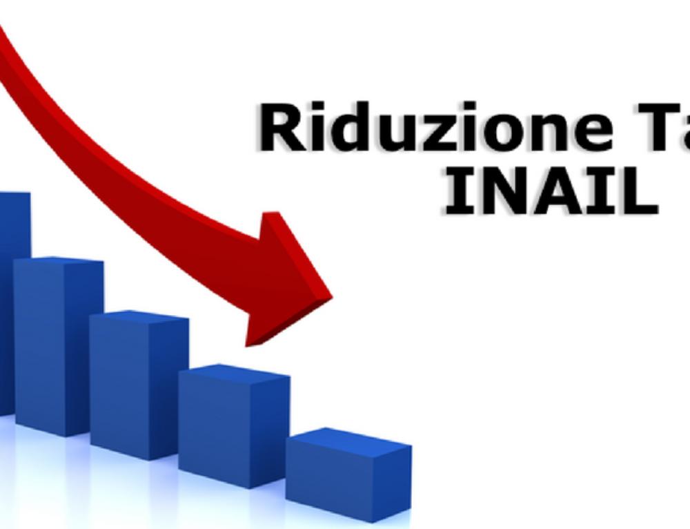 Riduzione tasso INAIL – MOD. OT24 2019
