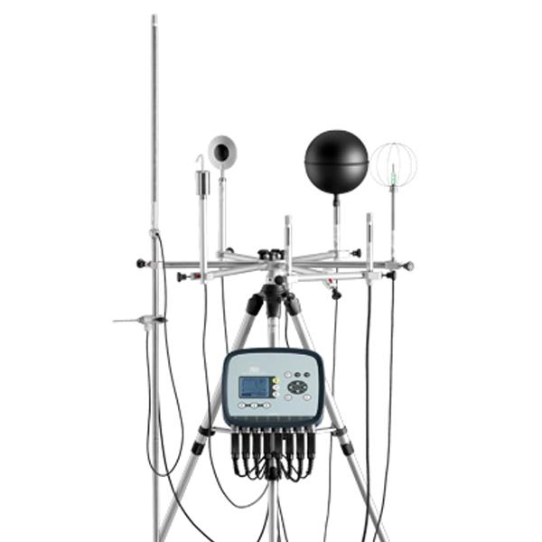 sonda microclima